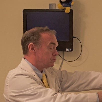 #SWFLstrong: Seeing a need: Lions Club eye clinic providing a gift of clear vision