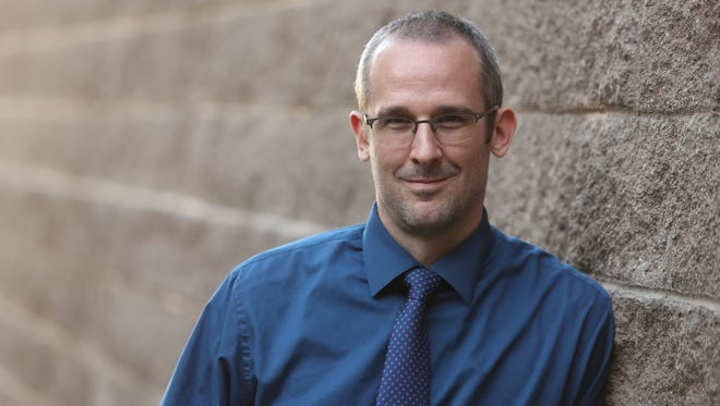 Shasta College professor James Crockett has announced that he will be running for a seat on the Redding City Council.