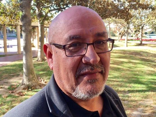 Randy Almanza
