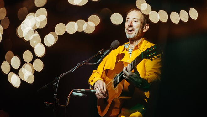 """Musician and """"Something About Mary"""" star Jonathan Richman to perform at Paradigm in Sheboygan on March 15."""