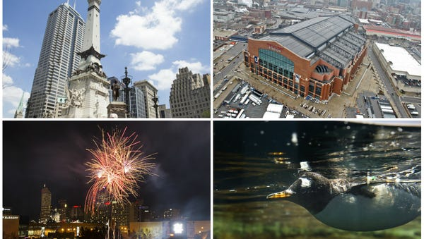 Our Indiana bucket list picks the best things to...