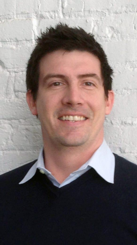 Chris Wallace - Trellist Marketing  Technology