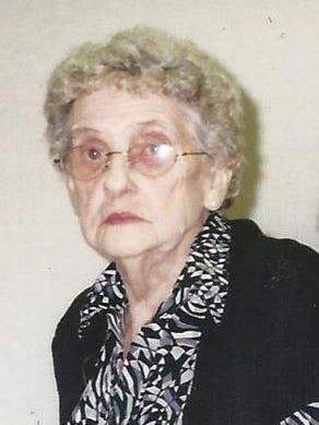 Mary E. Bradley
