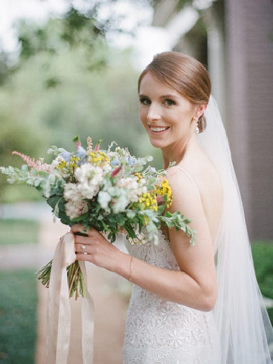 Weddings: Kelly Montgomery & Jonathan Nook