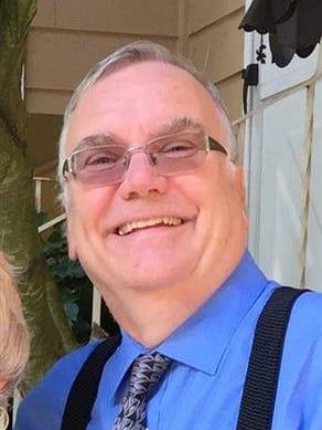 Jeffrey Scott Swanberg, 56