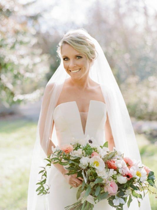 Weddings: Abbie Garriso & Adam Coleman