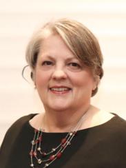 Kathleen Causier