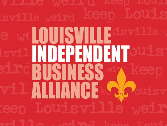 A Louisville Independent Business Alliance gift card is good at a host of Louisville restaurants.