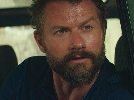 the gallery for gt james badge dale beard