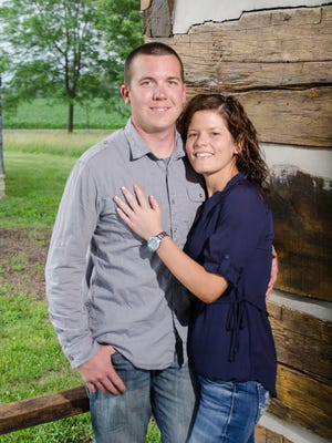 Bloomfield engagment