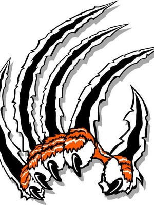 The Capitan Tigers were defeated, 42-18, by Eunice High School in the Class 3A quarterfinals in Eunice Nov. 20.