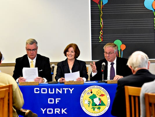 York County Heroin Task Force billboard winners