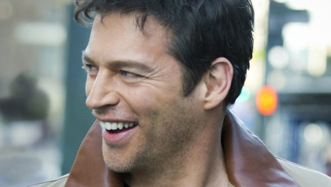 Harry Connick Jr. is the latest to join 'American Idol.'