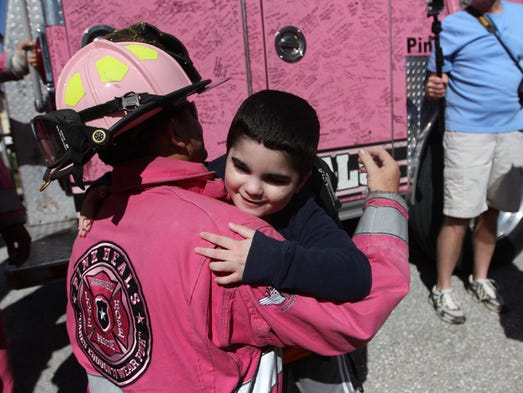 Pink Heals Tour Fort Myers