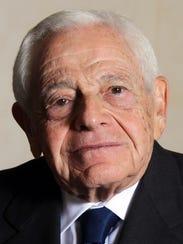 Former Cincinnati lawyer Stan Chesley.