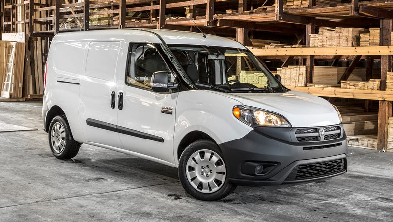 a307a7968c1c Ready to roll  Edmunds picks best small cargo vans for businesses