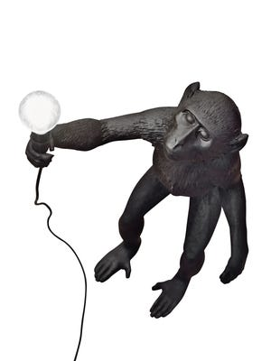 Monkey Lamp, $420, at Urban Objects.