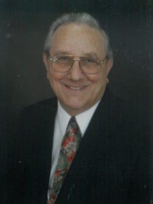 James E. Van Lanen Sr.
