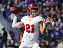 Insider: Hoosiers lack identity in loss to Northwestern