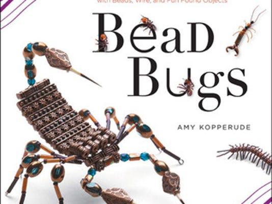 Bead Bugs by Amy Kopperude