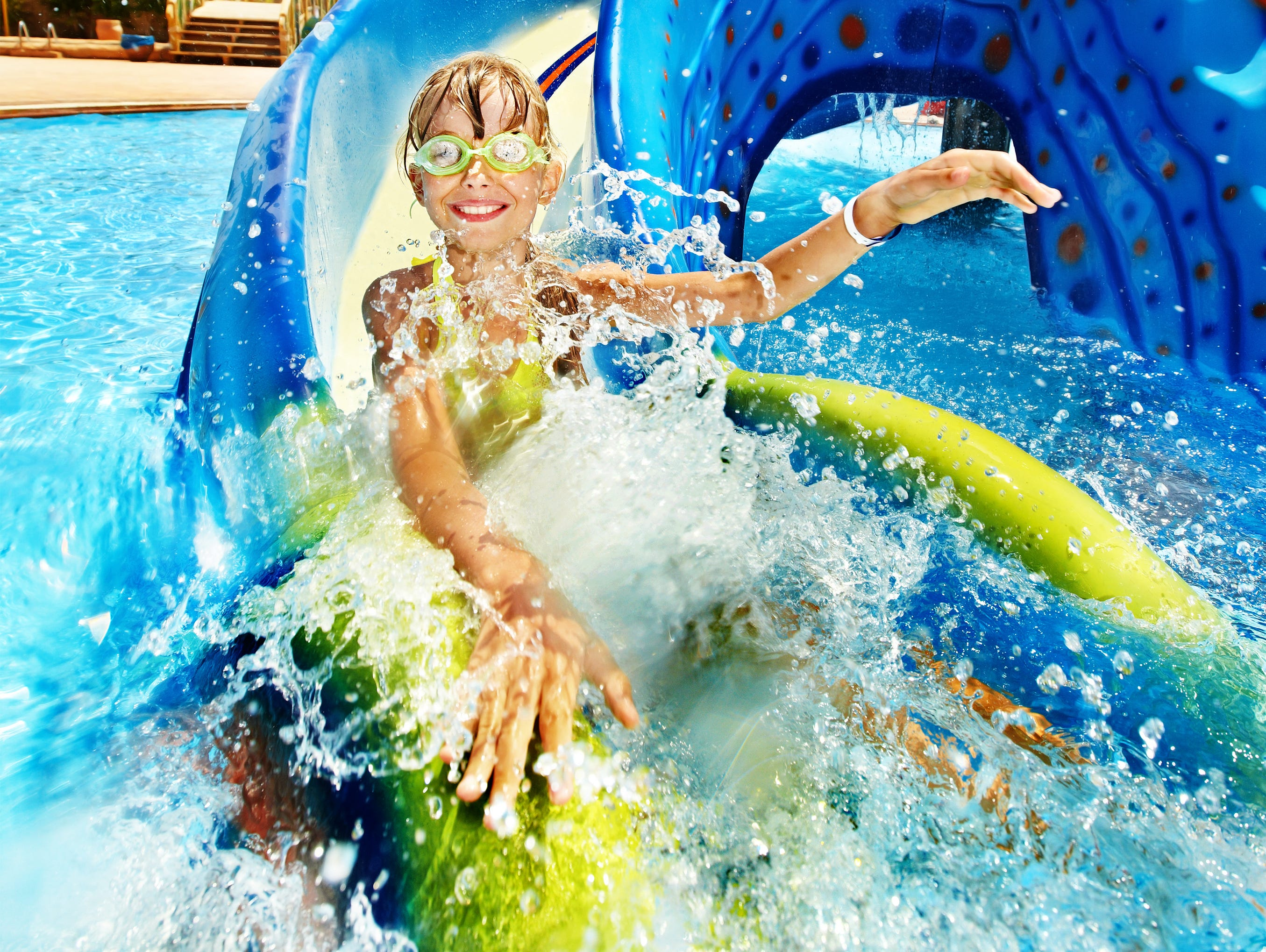 Save on water parks nationwide.