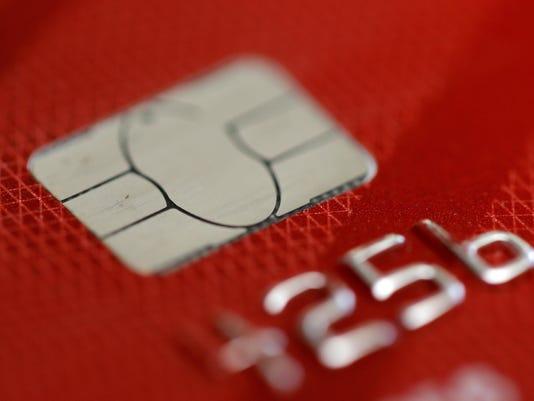 On the Money Credit Card Rewards