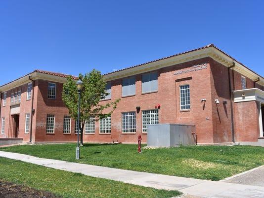 Linda Lyle Building 1
