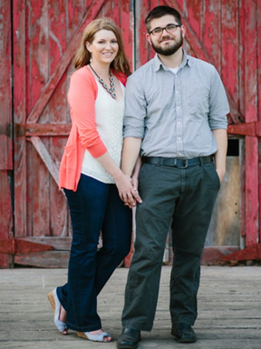 Engagements: Brittney Hebert & Mark Stephen LaCour