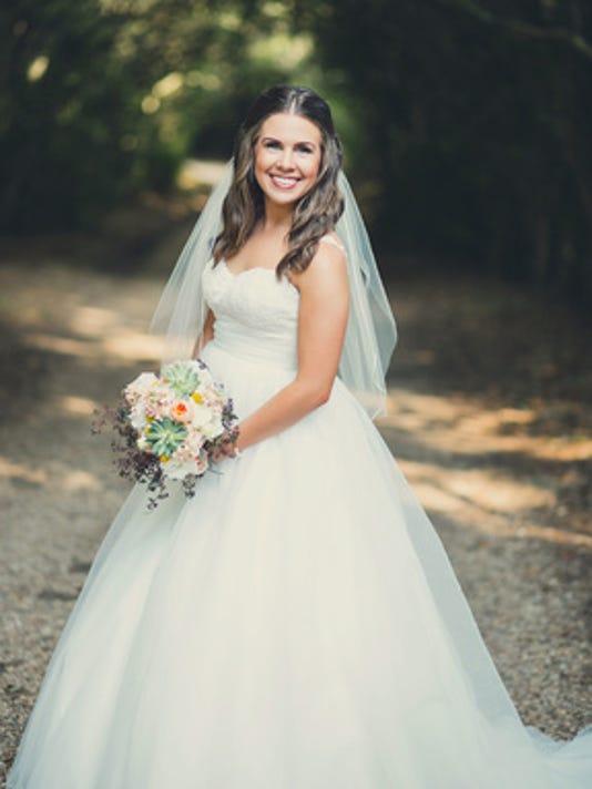 Weddings: Amber Camel & Logan Guilbeau