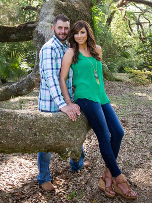 Engagements: Richard Gotte & Erin Long