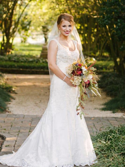 Weddings: Alyse Terro & Gregory Evans