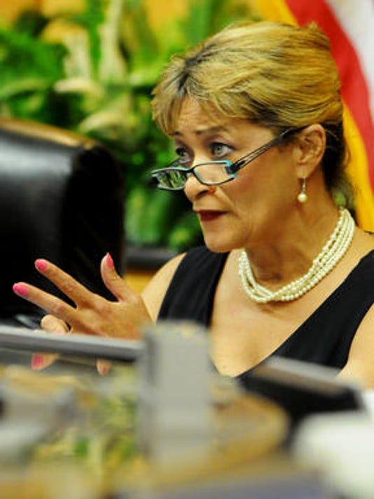 Joyce Bowman