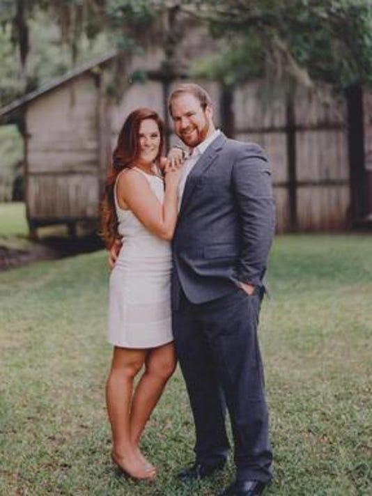 Engagements: Kellie Seaux & Christopher Vincent