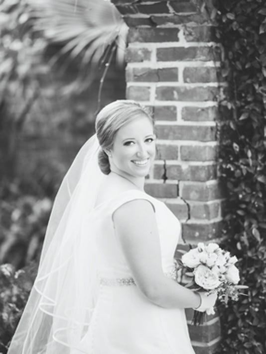 Weddings: Mackensie Duhon & William Heath