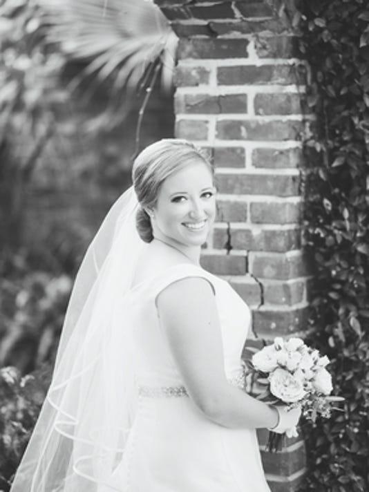 Weddings: Mackensie Duhon & William Heath