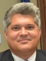 Mayor Jacques Roy