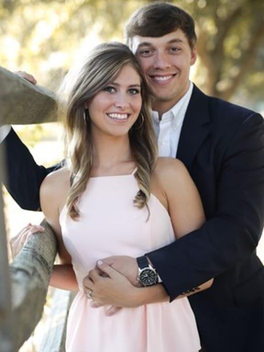 Engagements: Michelle Whitney & Hayden Dumestre