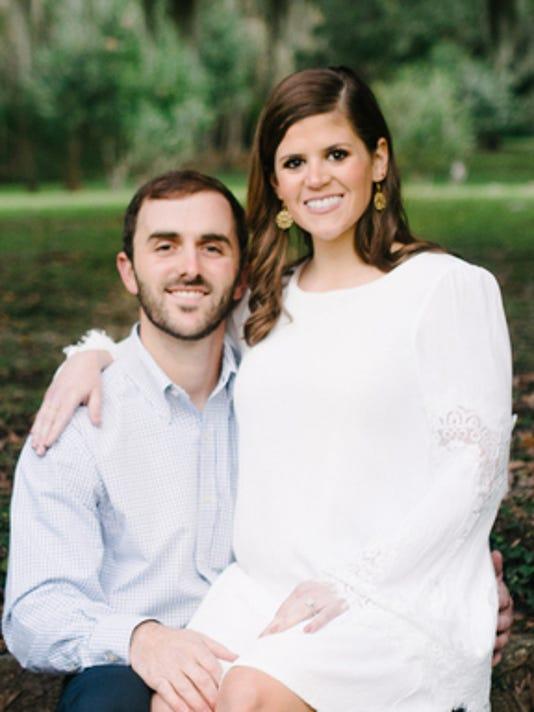 Engagements: Jennifer Duhon & Scott Fadaol