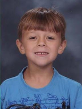 Brandon Holt, 6, of Toms river was fatally shot by a 4-year-old playmate in April of 2013.
