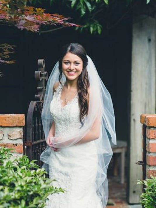 Weddings: Shaylyn Scott & Joshua Murphy