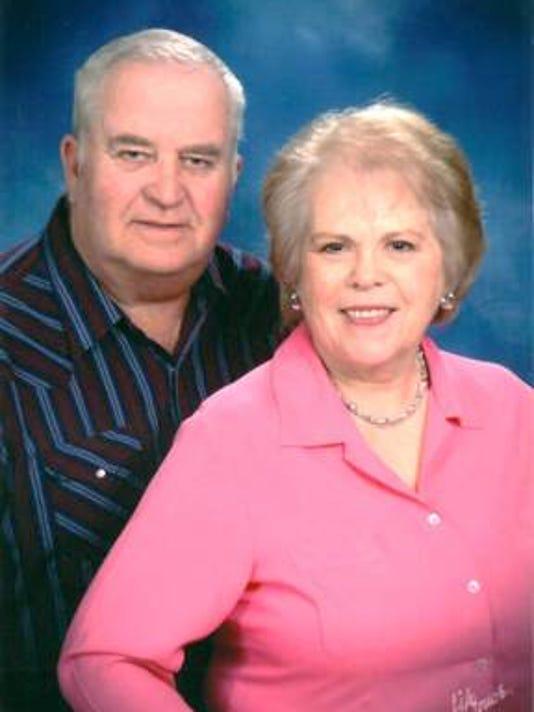 Anniversaries: Glen Ruesch & Ruth Ruesch