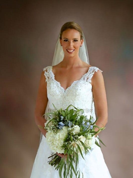 Weddings: Ellen Ligon & Jeffrey Herzog