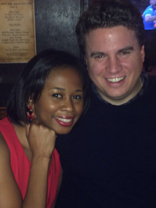 Engagements: Korlei Mensah & Stephen Sumner