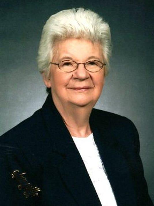 Delores Halley