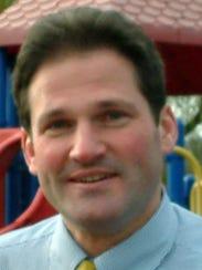 Ron Grall