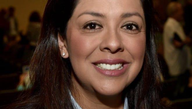 Carla Castilla