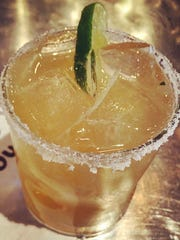 Soby's Southern Margarita