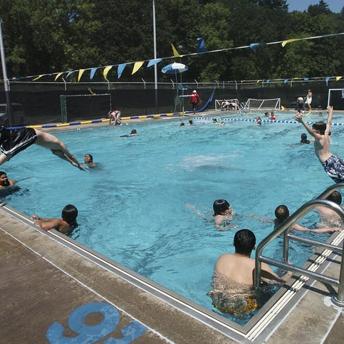 Money issues plagued Walker pool from start