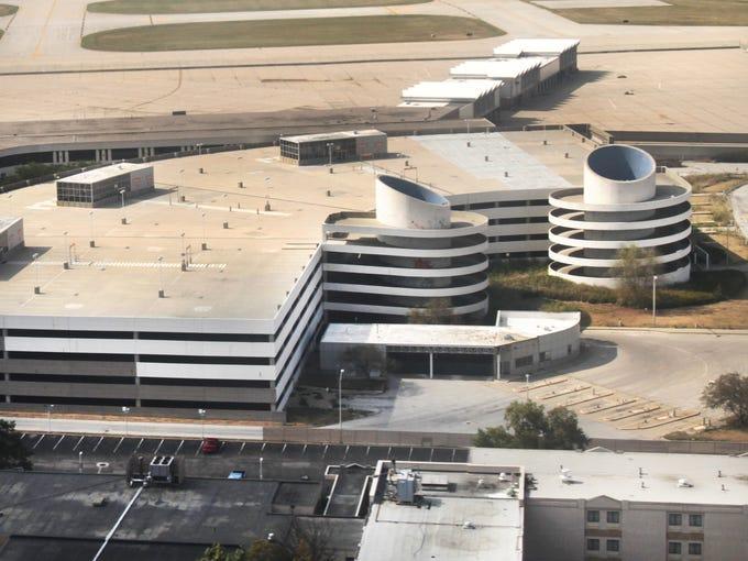 Indianapolis International Airport - Wikipedia