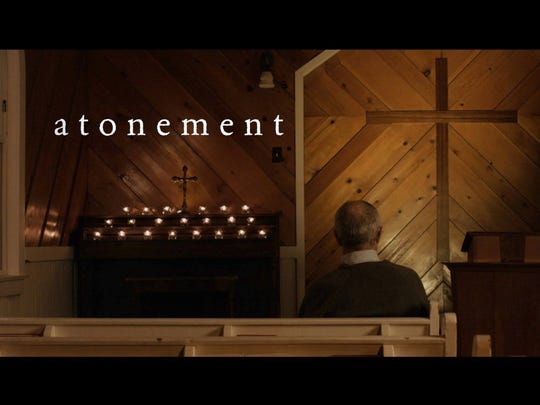 """Atonement"" will be featured at the Sundial Film Festival this weekend in Redding."